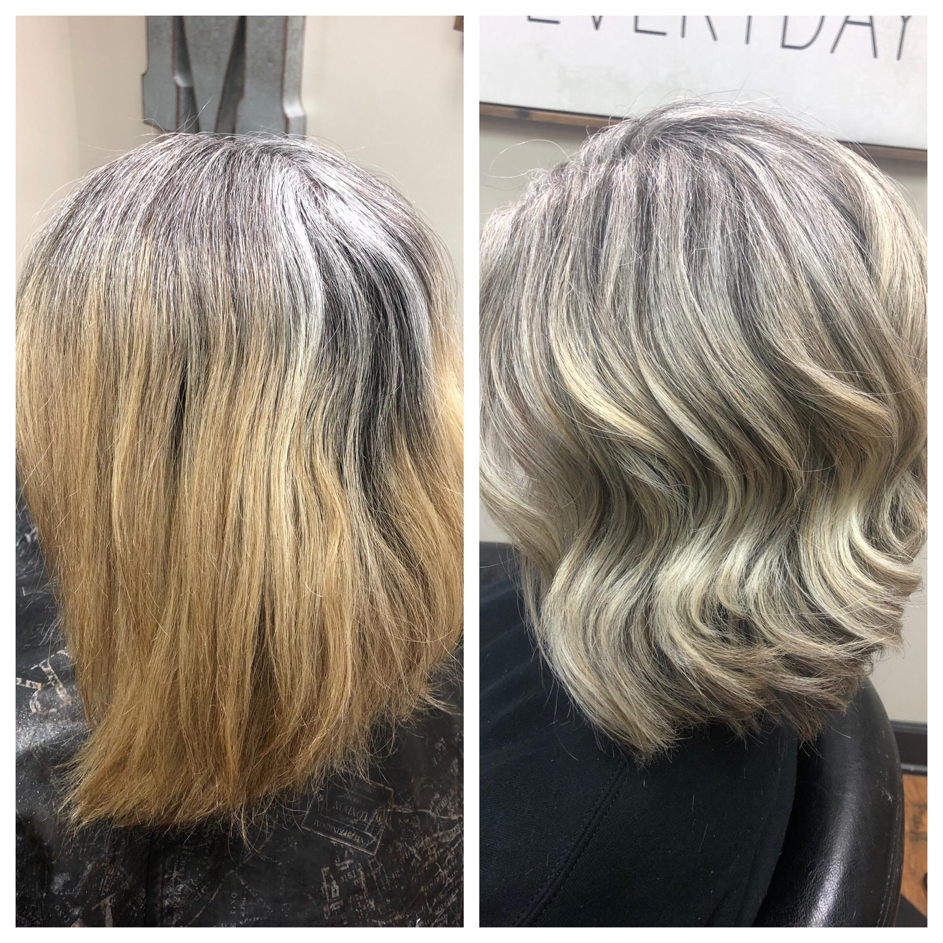 Maci Munoz-Salon Revive In Lebanon TN  Vagaro